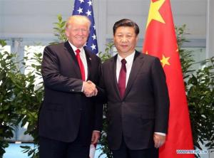 China Plays Down Trade Frictions with US