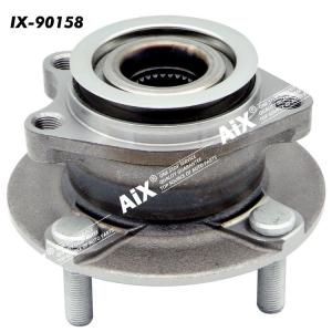IX-90158-HUB312T-1 Wheel Hub Assembly