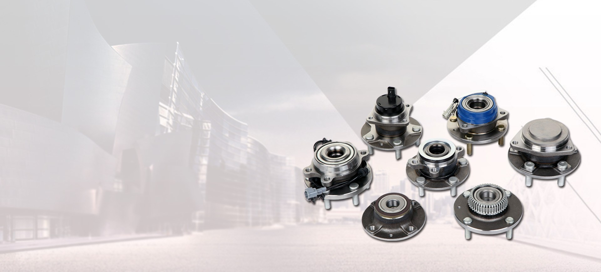 Top Supplier of Wheel Hub Unit
