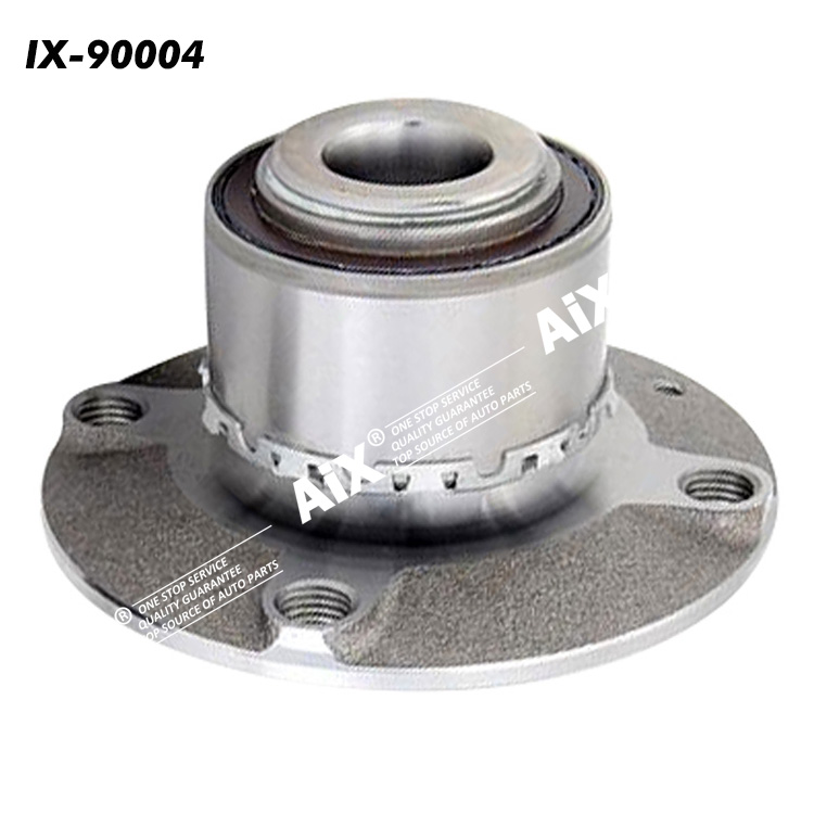 6E0407621D Front wheel hub bearing for AUDI A2