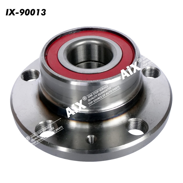 180501611 Rear wheel hub bearing for VW BORA/JETTA