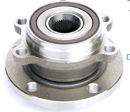 513253-BAR0088-1T0498621 Front wheel hub bearing for AUDI,SKODA,SEAT ,VW ,VOLKSWAGEN