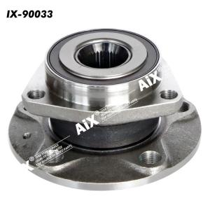 513262-1K0498621 Front wheel hub bearing for AUDI A3,SKODA OCTAVIA/YETI,SEAT ALTEA/LEON,VW EOS/GOLF