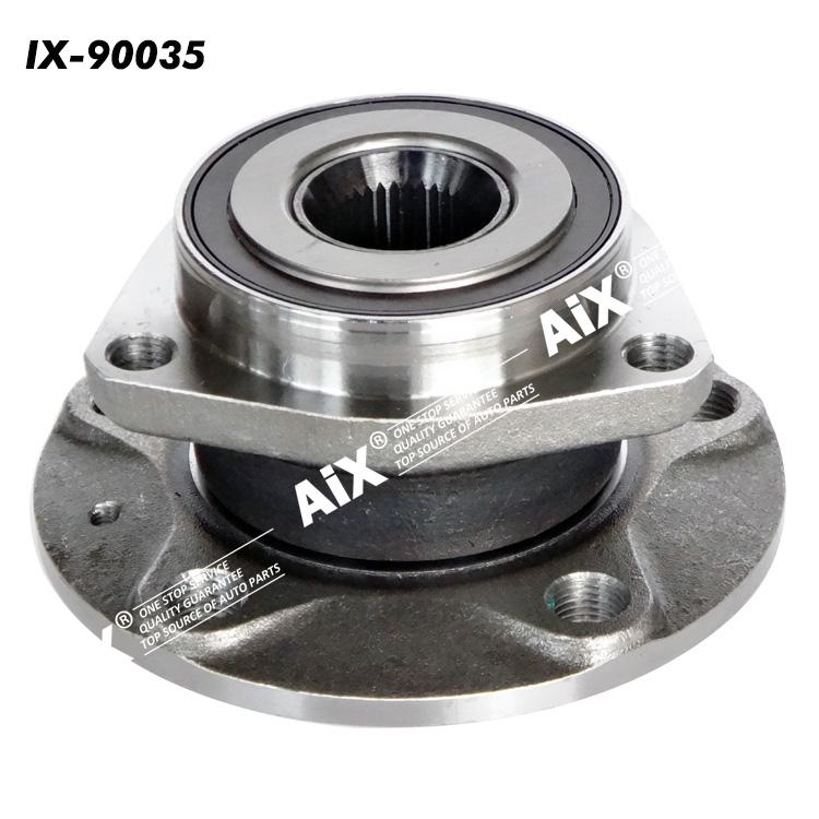 513379-8S0498625-8V0498625A Front wheel hub bearing for AUDI