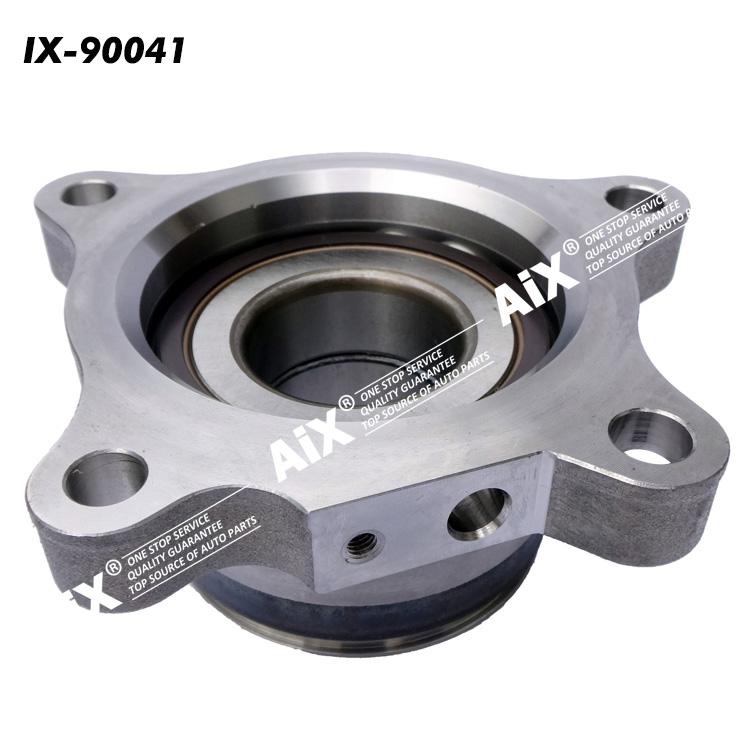 512227-42460-60010-2DACF044N-4A Left rear wheel hub bearing for LEXUS GX460/GX470,TOYOTA LAND CRUIS
