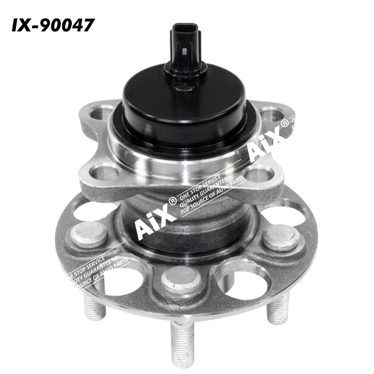 512425-42450-52080 Rear Axle Bearing and Hub Assembly for TOYOTA URBAN CRUISER,SCION XD L4