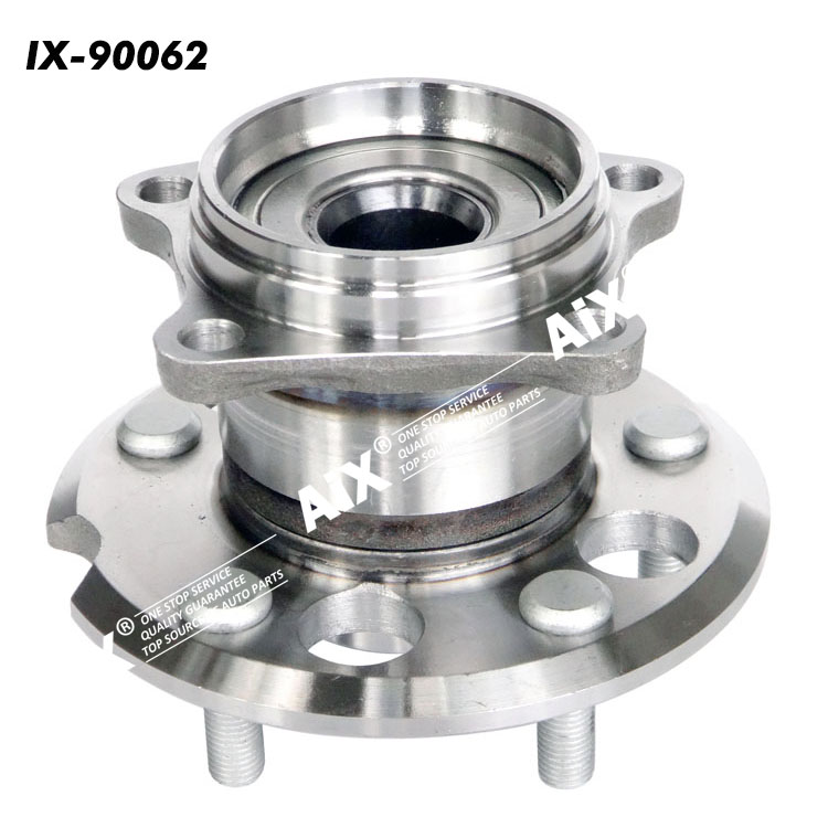 42410-28021 Rear Wheel Bearing and Hub Assembly for TOYOTA