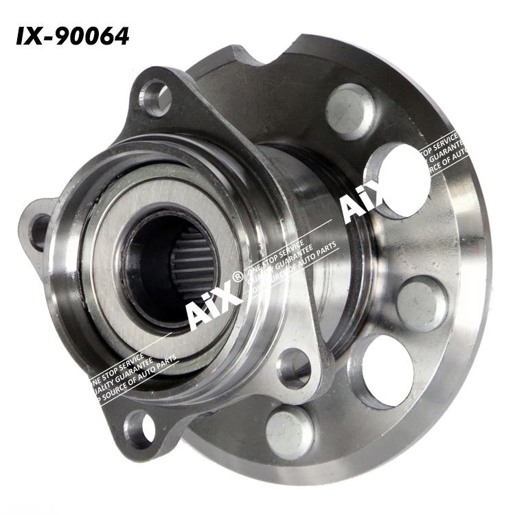 512338-42410-42020 Rear Wheel Bearing and Hub Assembly for TOYOTA