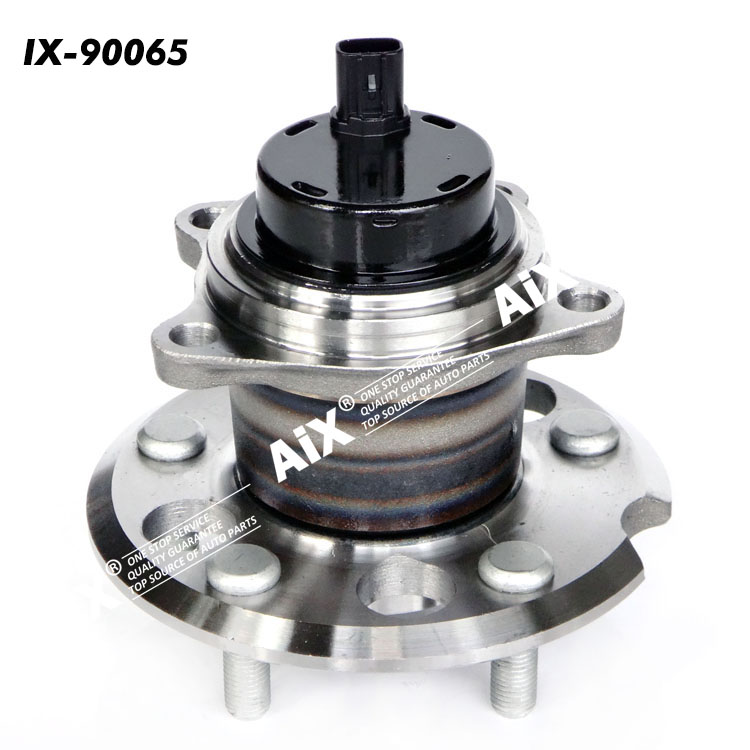 512280-42450-28012 Rear Wheel Bearing and Hub Assembly W/ABS for TOYOTA  PREVIA
