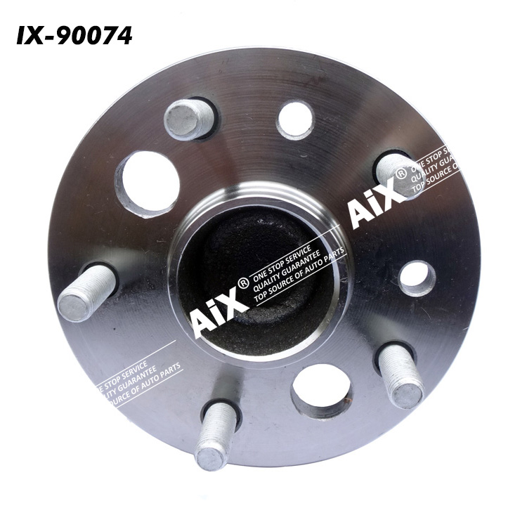 512208-42410-06030 Rear Wheel Hub Assembly for TOYOTA CAMRY