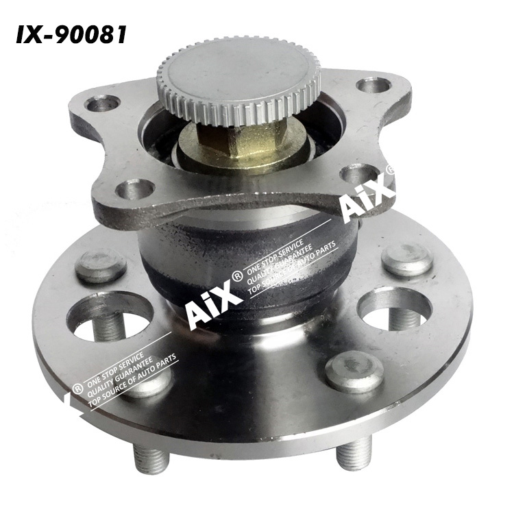 512310-42450-33010-42450-07010 Rear wheel hub bearing for  TOYOTA ,LEXUS