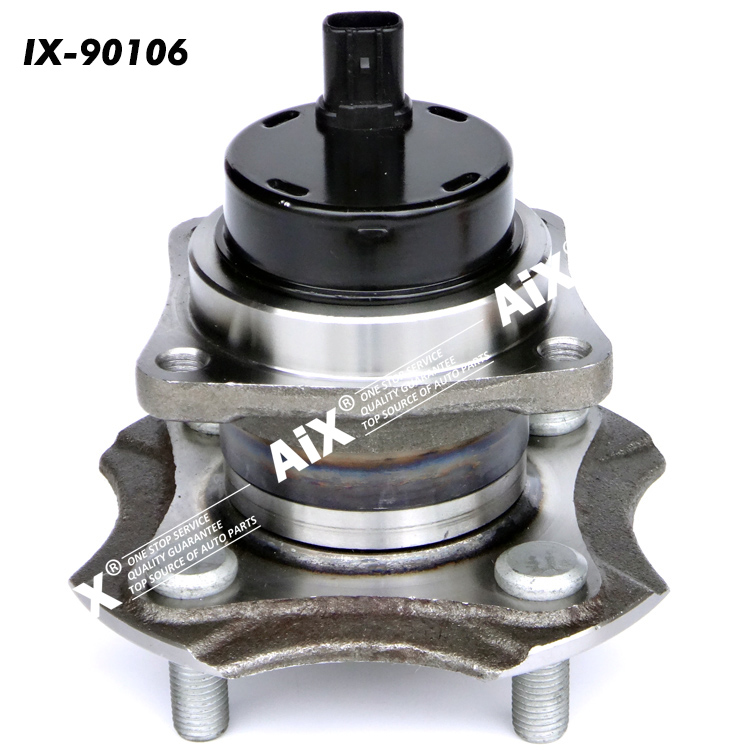 512520-42450-02101-42450-12050-42450-12051-3DACF026F-7AS Rear wheel hub bearing for  TOYOTA COROLLA