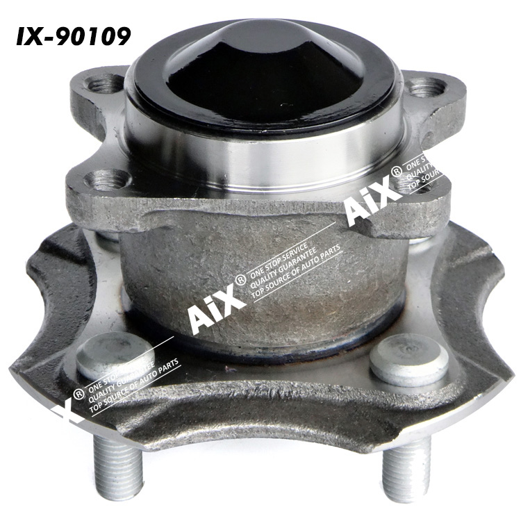 512210-42410-52021-3DACF026F-23 Rear wheel hub bearing for TOYOTA YARIS/ECHO