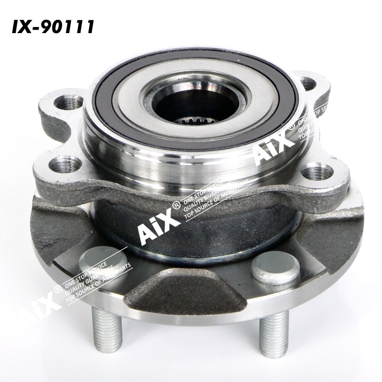 513258-43550-42020-43550-02020 Front Wheel  Hub Assembly for TOYOTA