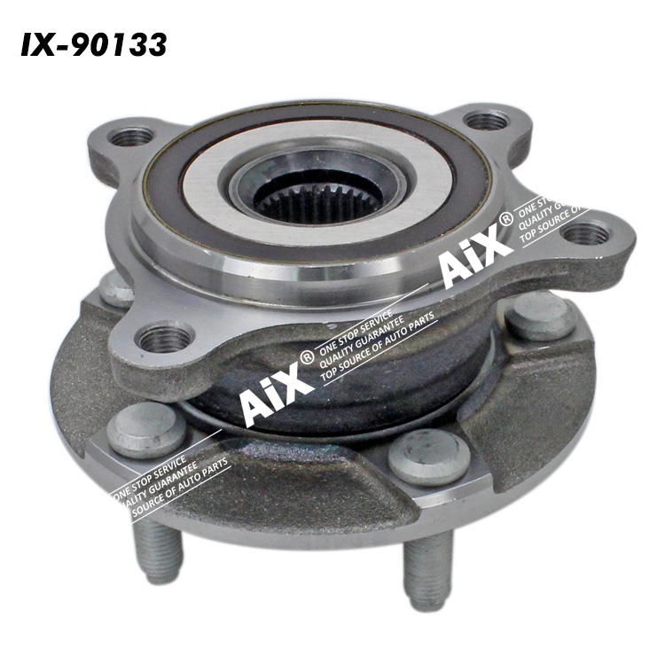 43550-30030 Front Right Wheel Bearing and Hub Assembly for  LEXUS GS300/GS350/IS250/IS300/IS350/RC35