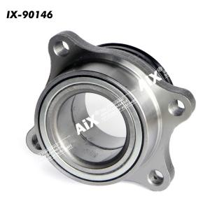 43560-26010-43560-26011-43521-3501 Front Wheel Hub Bearing for TOYOTA HIACE