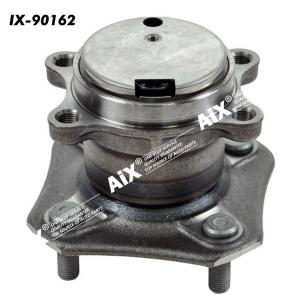 512384 Rear wheel hub bearing for NISSAN SENTRA