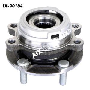 40202-32G1A-SY-40202-3ZG1A Front wheel hub unit for NISSAN MURANO