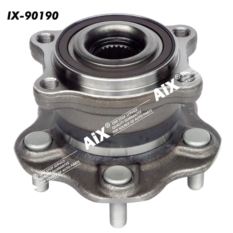 43202-CA000 Rear Wheel Bearing and Hub Assembly for NISSAN MURANO