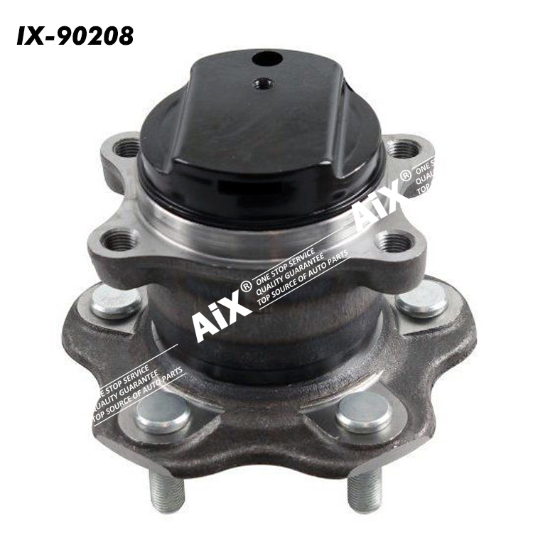 43202-JG000-43202-JG01A Rear wheel hub bearing for NISSAN ,RENAULT KOLEOS