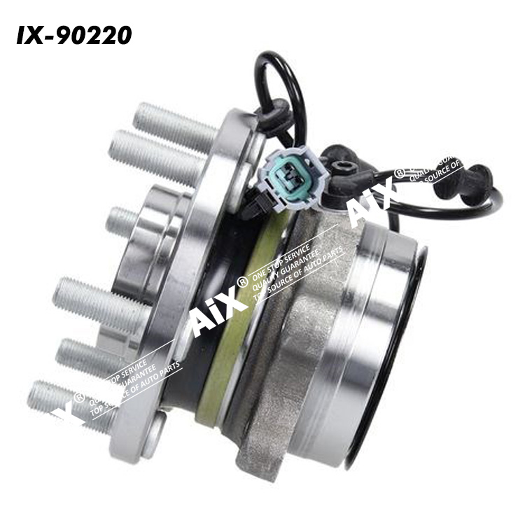 40202-EB70B-40202-EB70C-40202-EB70A Front Wheel Hub Bearing