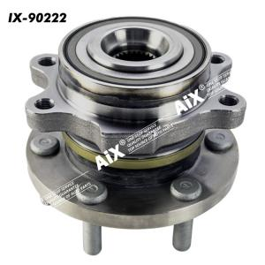 40202-JR71C-40202-JR71B-LY-40202-JR71B-LY Front Wheel Hub Bearing  for NISSAN NP300 NAVARA