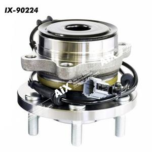 40202-4JA1A Front Wheel Hub Assembly for NISSAN NP300 NAVARA