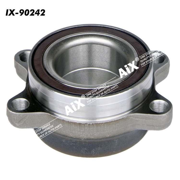 40210-WL020 Front Wheel Bearing and Hub Assembly for NISSAN ELGRAND