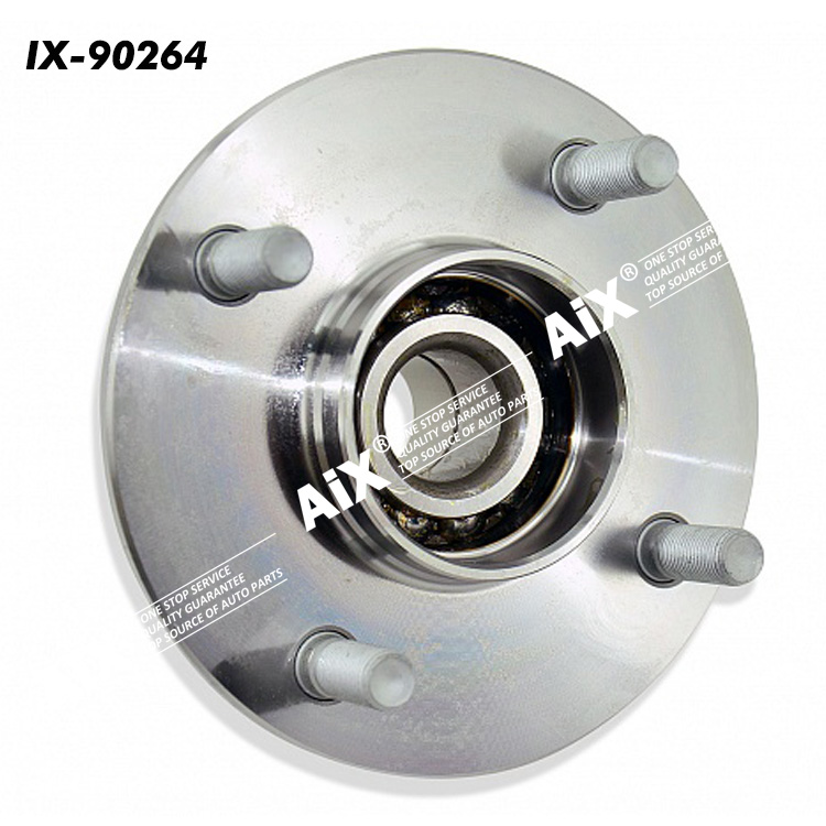 43202-95F0A-43202-9F500 Rear wheel hub bearing for NISSAN ALMERA Classic
