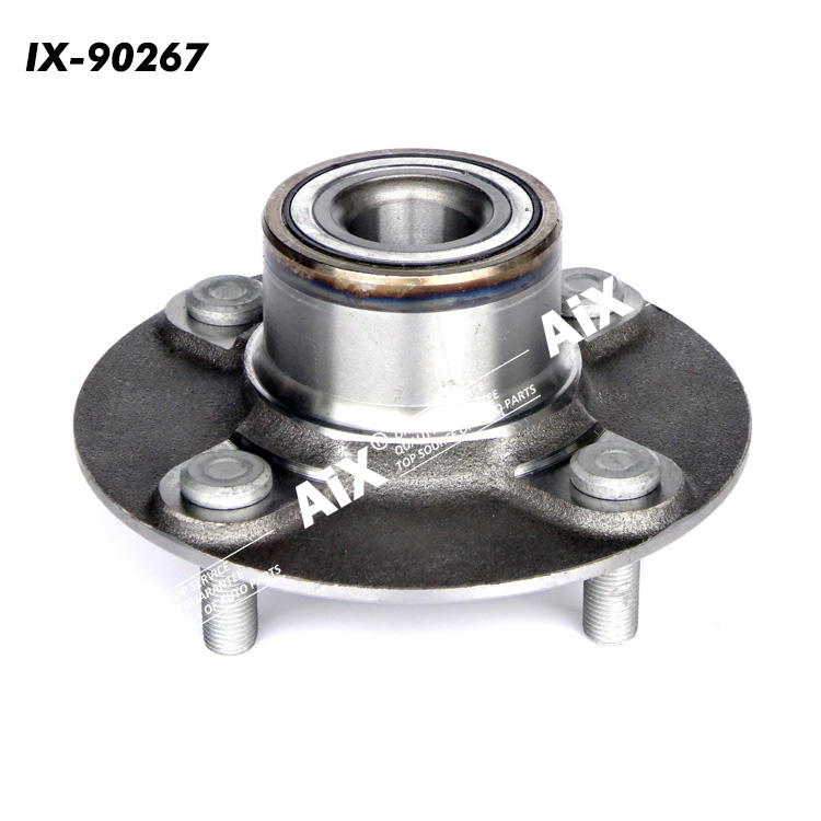 512303-27BWK06-HUB184 Rear wheel hub bearing for NISSAN ALMERA