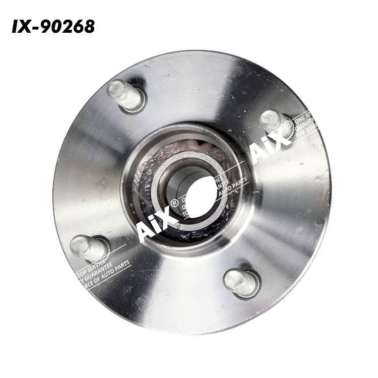 27BWK06A-HUB184-43200-4M400 Rear wheel hub assembly for NISSAN ALMERA II