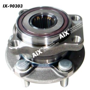 513220-513303-28373-AG000 Front wheel hub bearing for SUBARU FORESTER/IMPREZA Hatchback/LEGACY