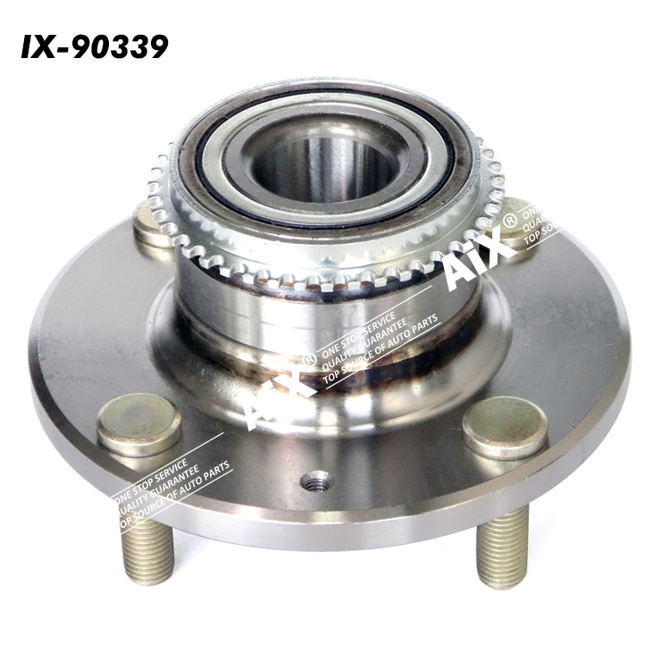 512277-MR527452-MR403730 Rear wheel hub bearing for MITSUBISHI LANCER Sedan/LANCER VII Kombi