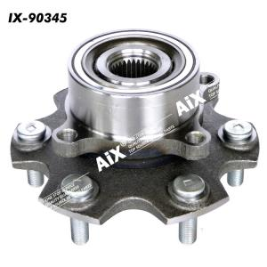 515074-50KWH01-3880A012 Front wheel hub bearing for MITSUBISHI PAJERO