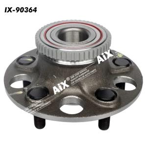 512259-42200-S7A-008 Rear Wheel Hub Bearing for ACURA,HONDA CIVIC/STREAM