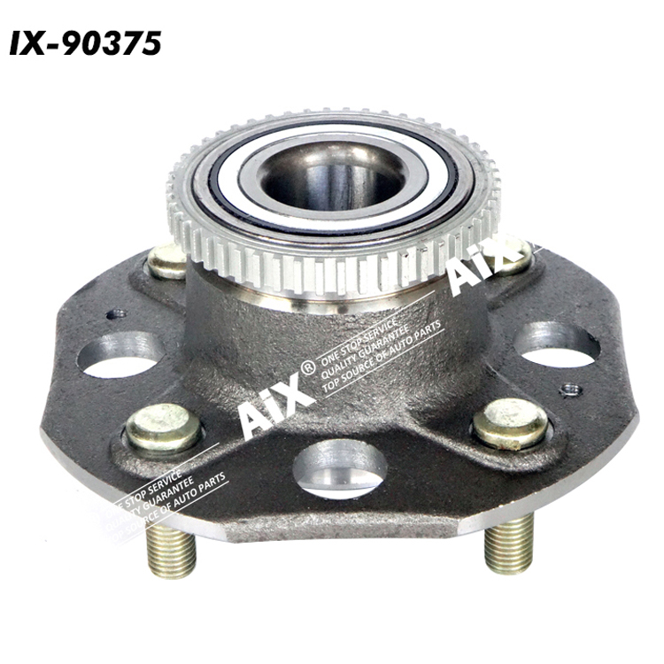 512178-42200-S84-C51 Rear Wheel  Hub Bearing Unit for HONDA ACCORD