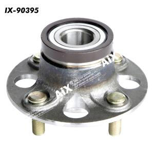 HUB294-3-42200-SAA-G01-42200-SAA-G02 Rear wheel hub unit for HONDA JAZZ