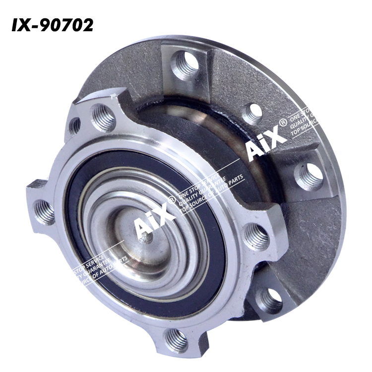 513210-31226765601-31226760177 Front wheel hub bearing for BMW5/6