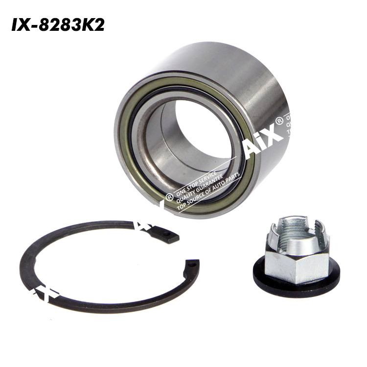 VKBA3613, 40210-00QAC Front Wheel Bearing Kits for NISSAN INTERSTAR Box