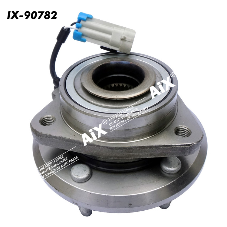 513276-4802486-4809314 Front wheel hub unit for  CHEVROLET,OPEL ,SUZUKI,PONTIAC,SATURN,VAUXHALL