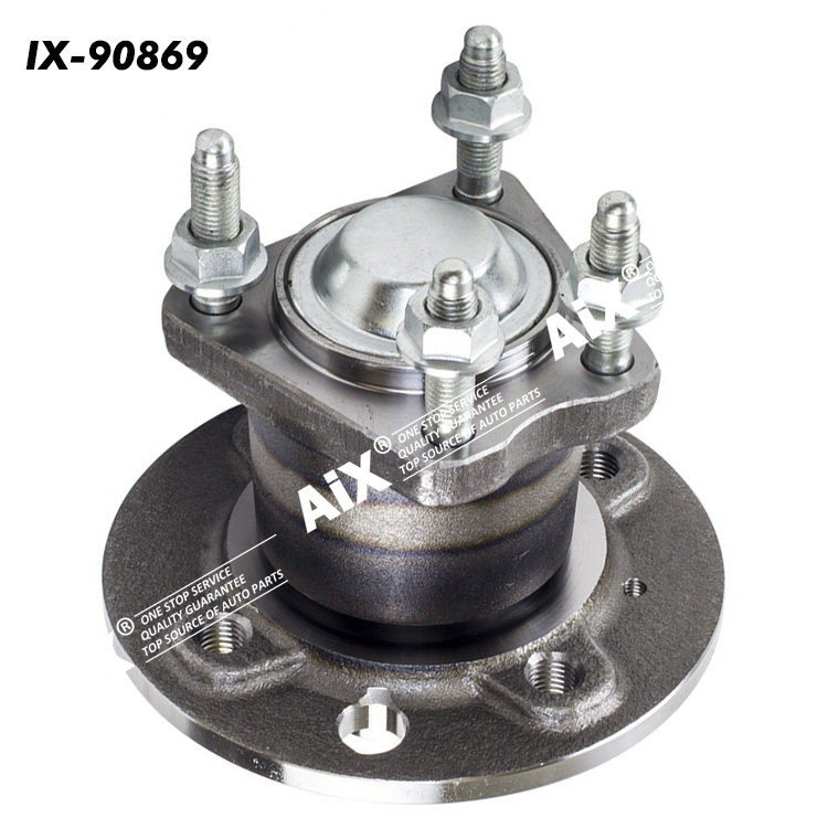1604004-BAR0029C-93293082 Rear wheel hub assembly for OPEL,VAUXHALL
