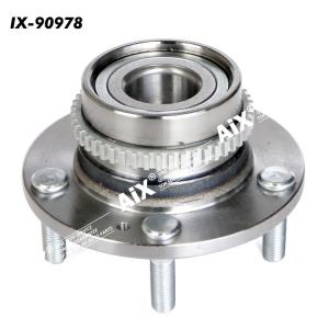 512267-52710-2E100 Rear wheel hub bearing for HYUNDAI TUCSON,KIA SPORTAGE