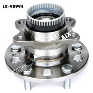 512437-52730-3S200-52730-1D400 Rear wheel hub bearing for HYUNDAI,KIA