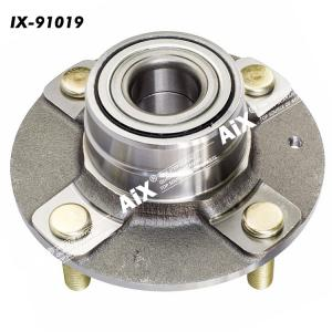 IJ112001-52710-22400 Rear wheel hub assembly for HYUNDAI ACCENT