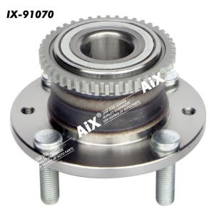 512161-B603-26-15XA Rear wheel hub bearing for MAZDA