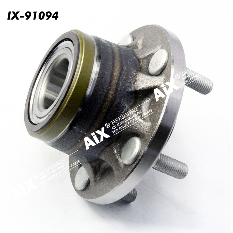512439-1469186-1469189 Rear wheel hub bearing for FORD TOURNEO CONNECT