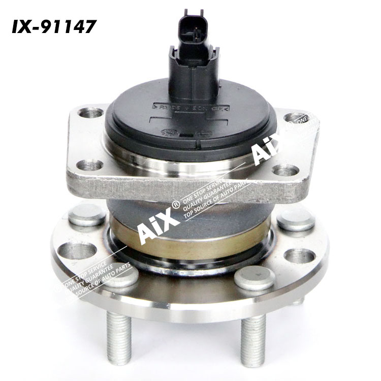 BAR0078-FORD-1332888 Rear wheel hub unit for FORD MONDEO,JAGUAR X-TYPE