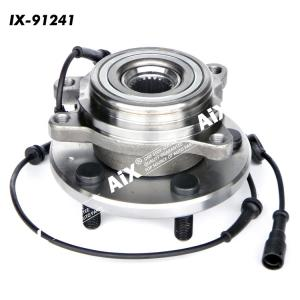 TAY100060-TAD100020 Front Wheel Hub Assembly for LAND ROVER DISCOVERY