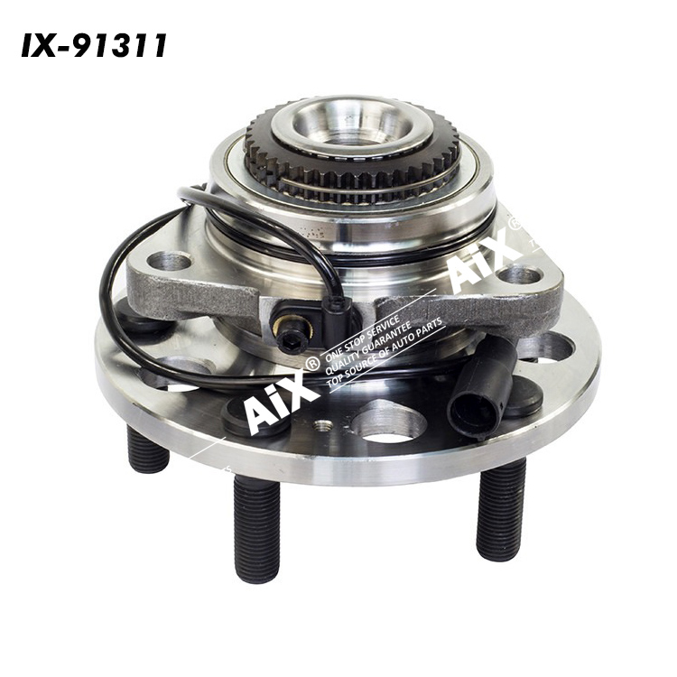 4142009403 Front wheel hub bearing for SSANGYONG