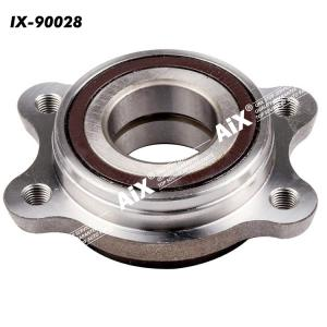 513227-4F0598625A Front wheel hub bearing for AUDI,VW